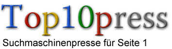 Top10Press Logo